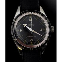 Omega Steel Automatic Seamaster 300 pre-owned