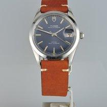 Tudor 1979 Prince Oysterdate - Blue Dial, Serviced