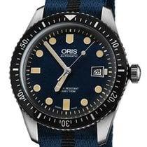 Oris Divers Sixty Five 01 733 7720 4055-07 5 21 28FC 2020 new