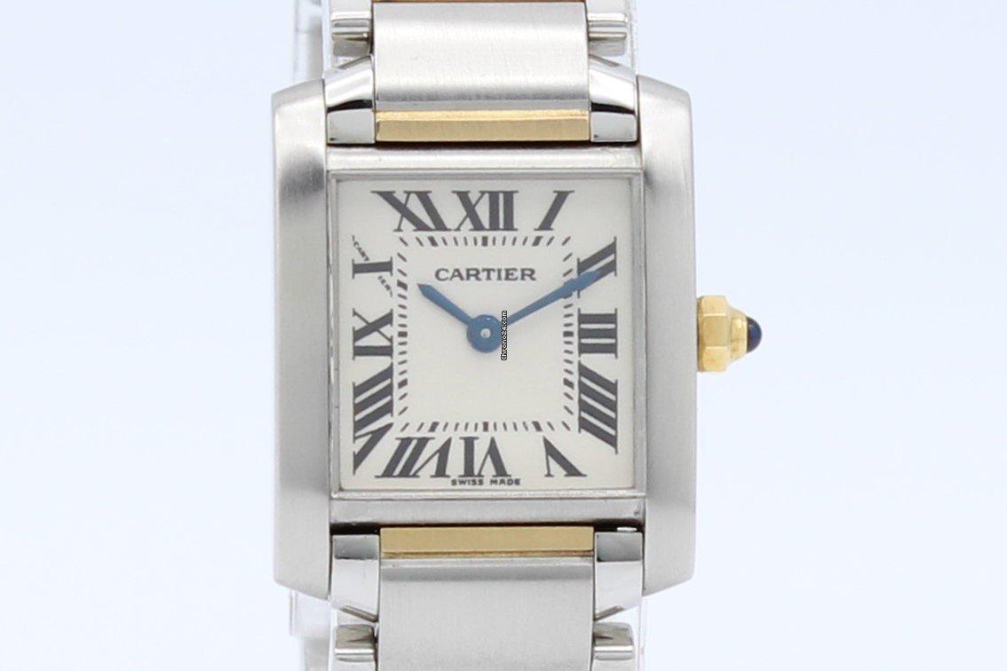 f9ab6a8651d91 Relojes Cartier - Precios de todos los relojes Cartier en Chrono24
