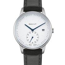 Gant Staal 37mm Quartz GT070001 nieuw
