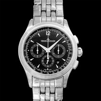 Jaeger-LeCoultre Master Chronograph Q1538171 new