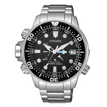 Citizen Zeljezo 46mm Kvarc BN2031-85E nov