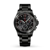 Longines Conquest L3.717.2.56.6 2019 new