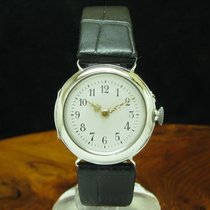 Revue Thommen Silver 30.9mm Manual winding pre-owned