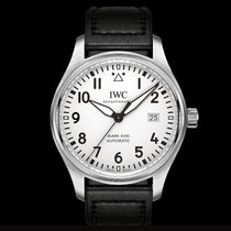 IWC IW327012 Steel 2019 Pilot Mark 40mm new