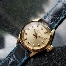 Rolex Oyster Perpetual 1965 occasion