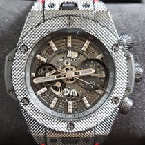 Hublot Big Bang Unico Keramikk 45mm Ingen tall