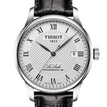 Tissot Le Locle new Automatic Watch with original box and original papers T006.407.16.033.00