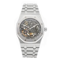 Audemars Piguet Royal Oak Selfwinding Steel 39mm No numerals United States of America, Pennsylvania, Bala Cynwyd