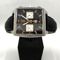 TAG Heuer Steel 39mm Automatic CAW211K.FC6311 pre-owned