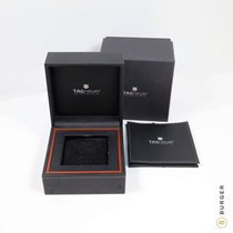 TAG Heuer BOX162 pre-owned