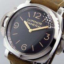 沛納海 Luminor 1950 PAM 557 全新 鋼 47mm