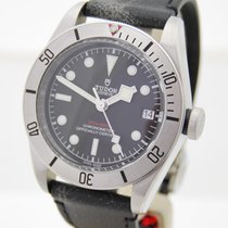 Tudor Black Bay Steel 79730 2019 nov