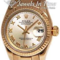 Rolex Lady-Datejust 179175 2002 occasion