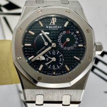 Audemars Piguet Royal Oak Dual Time 26120ST.OO.1220ST.03 2013 pre-owned