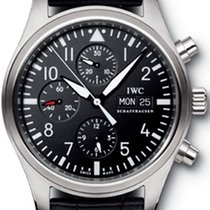 IWC Pilot Chronograph IW371701 pre-owned