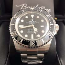 Rolex Sea-Dweller Deepsea 126660-0001 2019 new