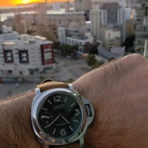 Panerai Special Editions PAM00464 pre-owned