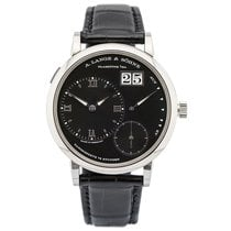 A. Lange & Söhne 117.028 White gold 2021 Grand Lange 1 40.9mm new United States of America, Florida, Sunny Isles Beach
