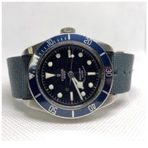 Tudor Black Bay 79220B 2017 pre-owned