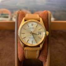 Rolex Oyster Perpetual Date 1503 1976 occasion