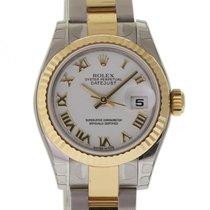 Rolex Lady-Datejust Steel 26mm White United States of America, Florida, Miami