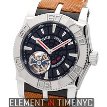 Roger Dubuis Easy Diver SE48029/0k9.53 nou