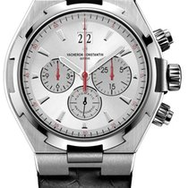 Vacheron Constantin Overseas Chronograph (Limited Edition)