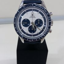 "Omega  Speedmaster Moonwatch ""CK2998"" Limited Edition"