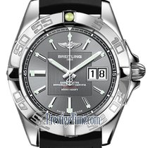 Breitling Galactic 41 a49350L2/f549-1rd
