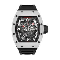 Richard Mille Carbon 50mm Automatic RM030 pre-owned United States of America, New York, New York