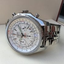 Breitling for Bentley Motors Beige Dial Special Edition 48mm...