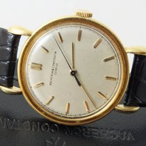 Vacheron Constantin Vintage 18K Yellow Gold 1951 Year cal....