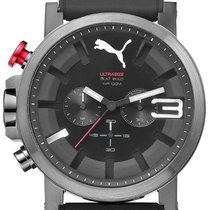 Puma PU103981004 Ultrasize Chrono 50mm 10ATM