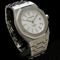 Audemars Piguet Royal Oak Automatic 39mm Ref. 15300ST.OO.1220S...