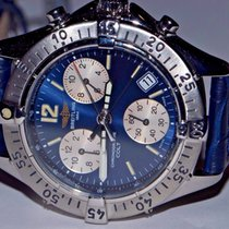 Breitling Colt Stainless Steel Chronograph