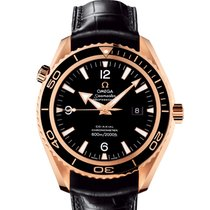 Omega PLANET OCEAN 600M CO-AXIAL 45,5 MM
