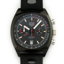 TAG Heuer Monza Chronograph Watch Ref. CR2080.FC6375