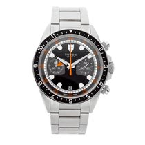 Tudor Pre-Owned  Heritage Chronograph 70330N-95740