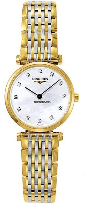 Longines La Grande Classique L4.209.2.87.7 L42092877 2021 new