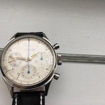 Jaeger-LeCoultre Chronograph valjoux 72