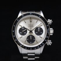 Rolex Cosmograph Daytona 6263 with papers 1972