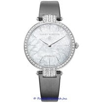 Harry Winston Premier White gold 36mm Mother of pearl United States of America, California, Newport Beach