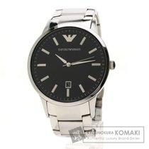 Armani エンポリオ・アルマーニ AR2457 腕時計 ステンレススチール メンズ