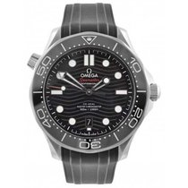 Omega new Automatic 42mm Steel