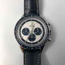 Omega Speedmaster Professional Moonwatch pre-owned 39.7mm Steel