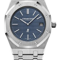 Audemars Piguet Royal Oak Jumbo 15202ST.OO.1240ST.01 2016 occasion
