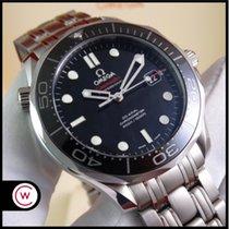 Omega Seamaster Diver 300 M nuevo 41mm Acero