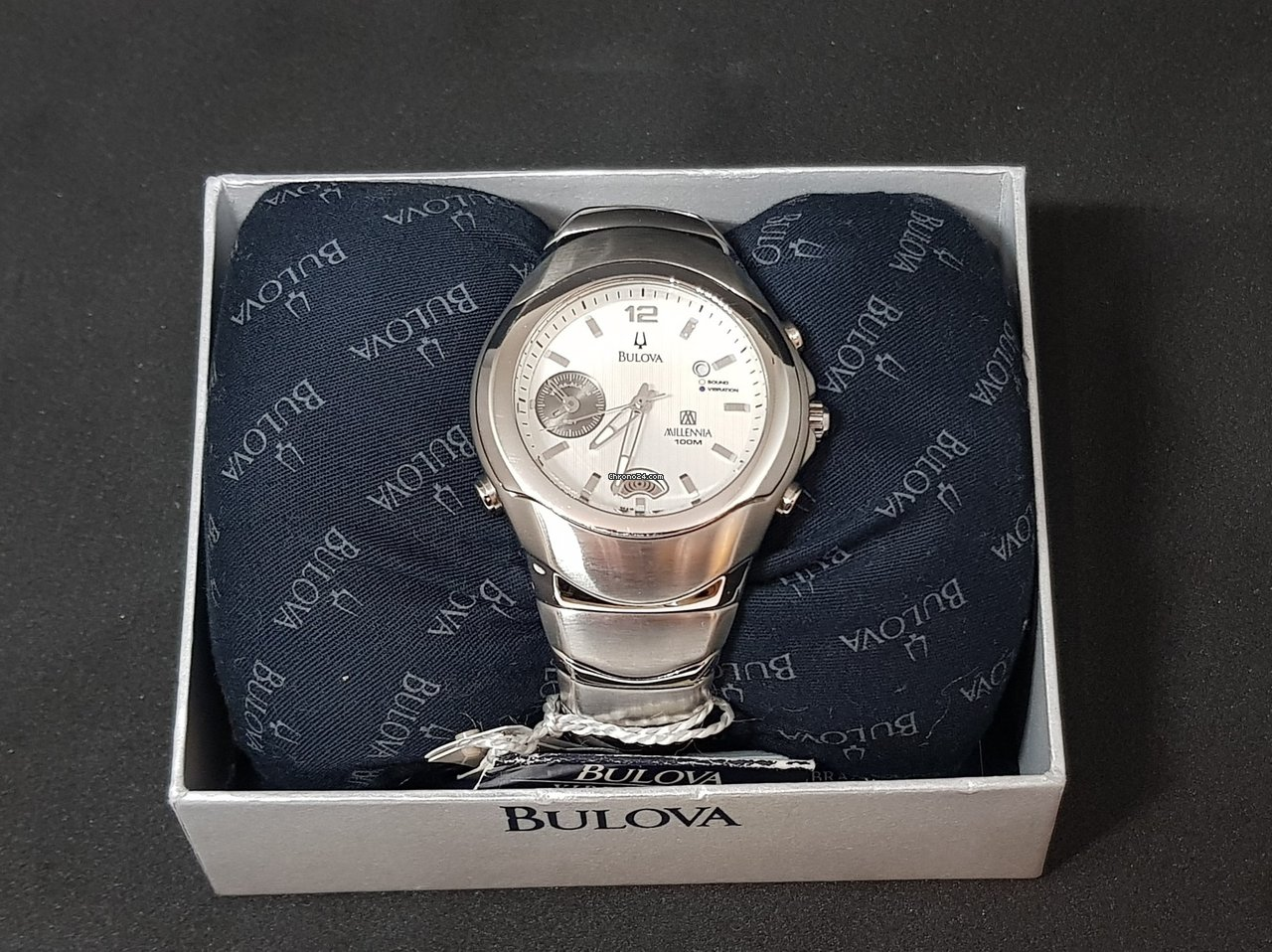 43a76eb20bb4 Relojes Bulova - Precios de todos los relojes Bulova en Chrono24